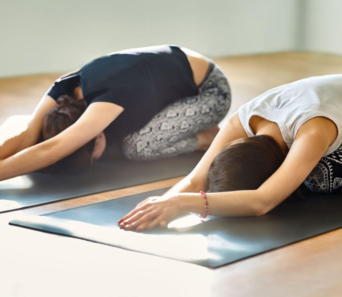 Yamala Yoga  Mums & Bubs