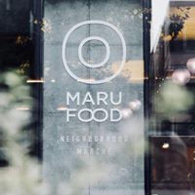 MARU FOOD