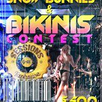 4th Annual Snow Bunnies &amp Bikinis Contest