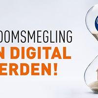 Eiendomsmegling i en digital verden - Stavanger