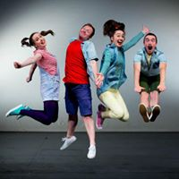 You Could Be Us at Smock Alley Theatre Dublin