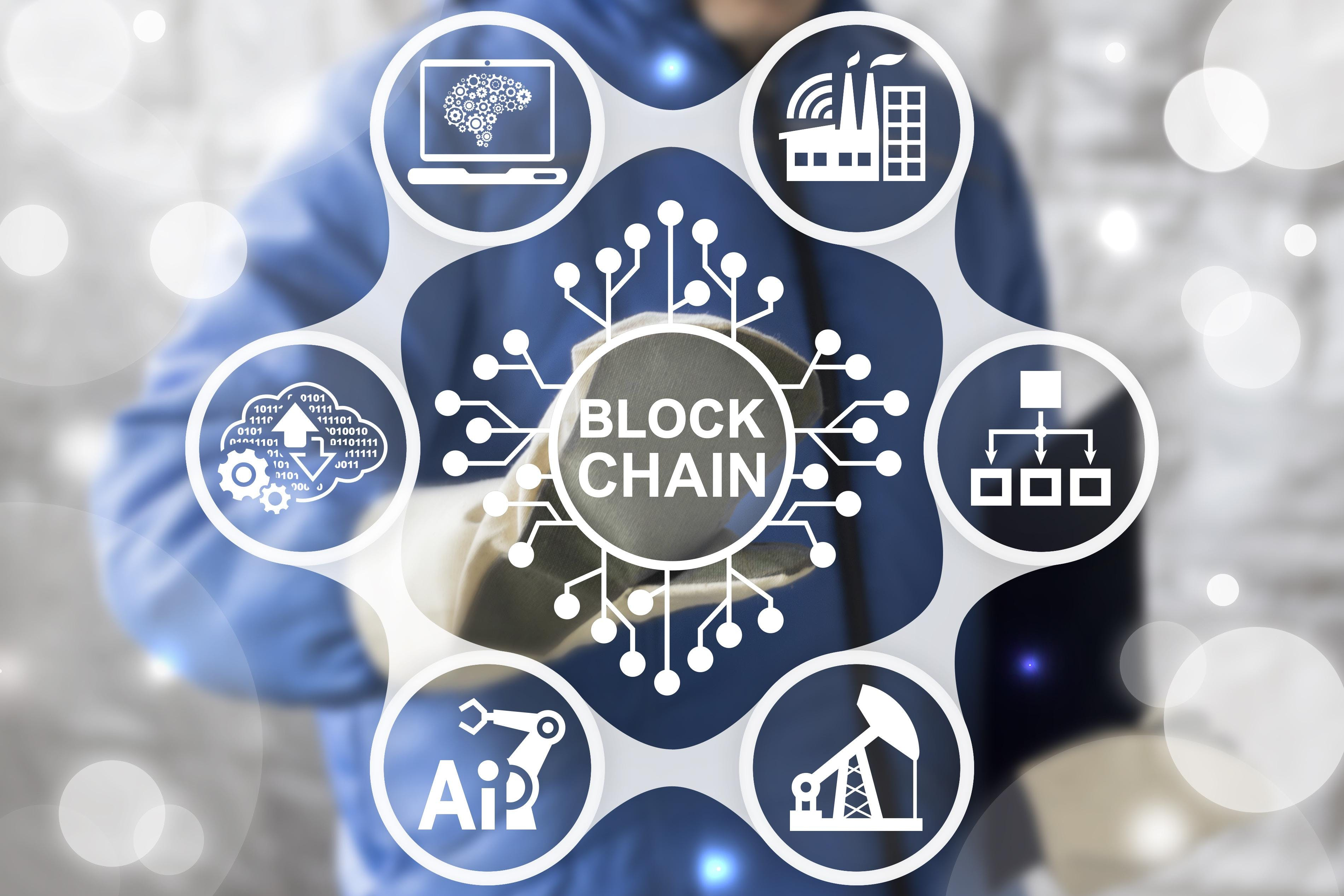 Getting Started with Blockchain  Learn Blockchain Blockchain training (10 Hours of LIVE training) - Dublin