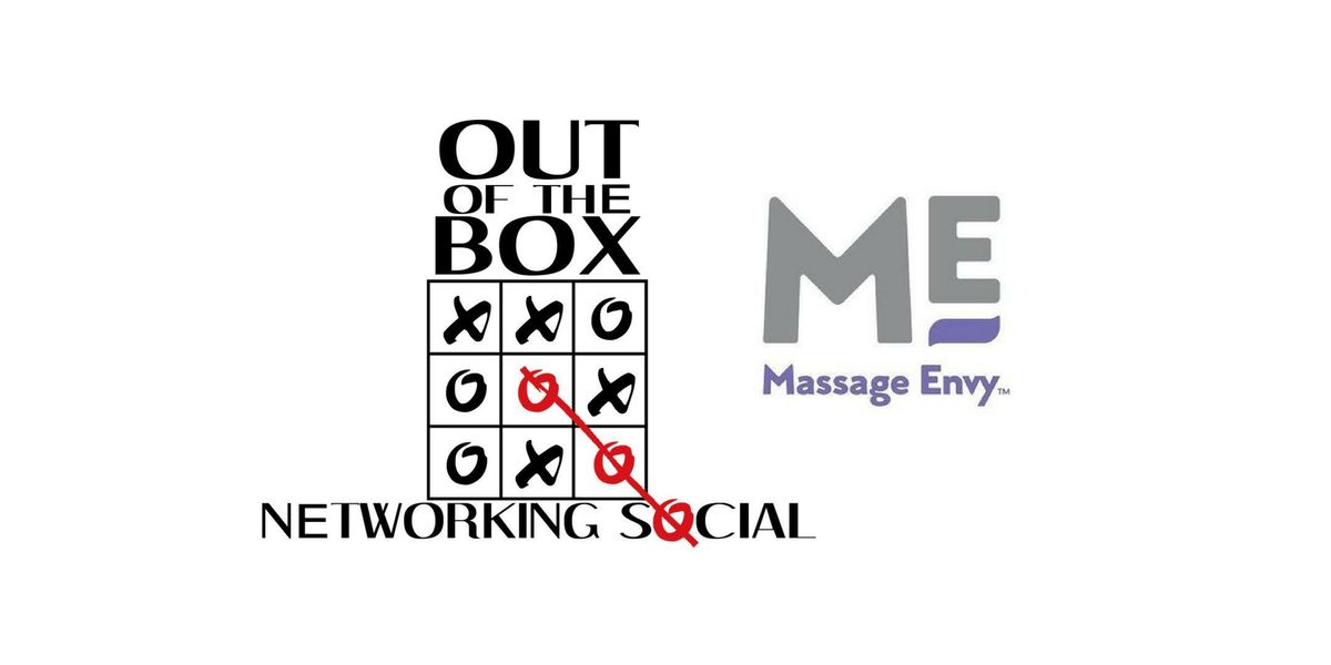 Novembers Out of the Box Networking Social