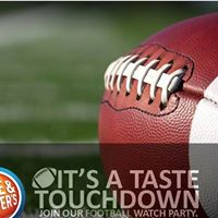The Big Game SB50 Watch Party