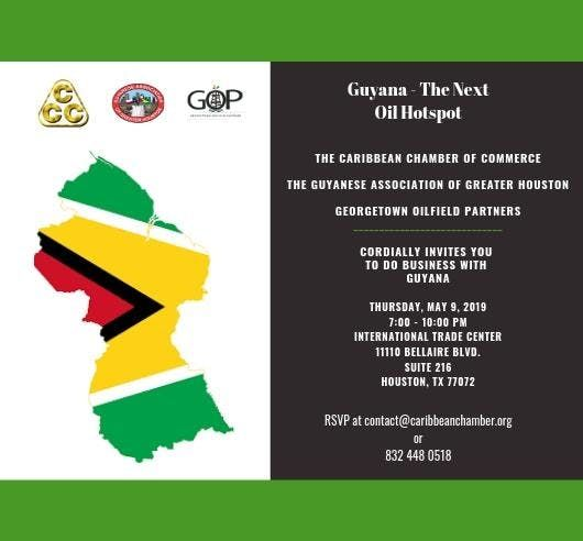 Guyana Matchmaking