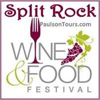 Split Rock Wine Festival