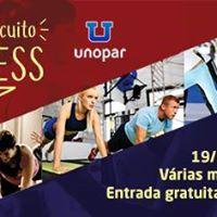 Mega Circuito Fitness Unopar