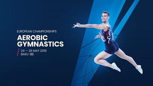 2019 Aerobics Europeans