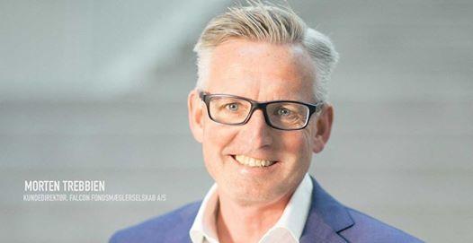 Gratis 1-times infomde Esbjerg tirsdag den 26. februar