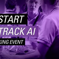 Launchtrack AI Founder Matchmaking Event
