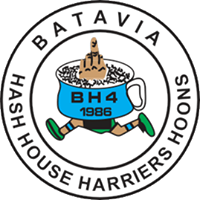 Batavia Hash House Harriers Hoons