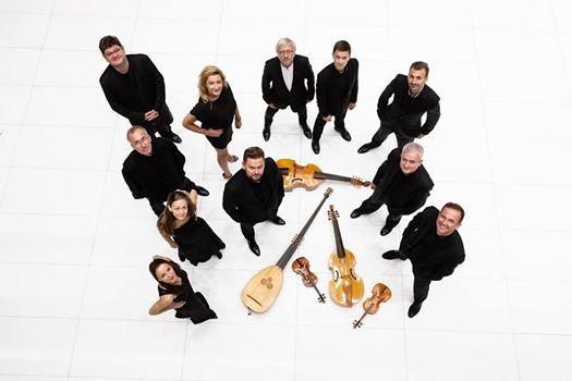 Koncert inauguracyjny cyklu Rok Wazowski