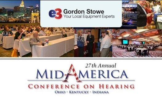 Mid-America Conference on Hearing