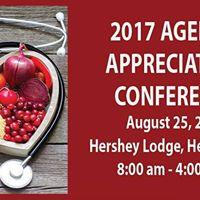 2017 Agency Appreciation Conference