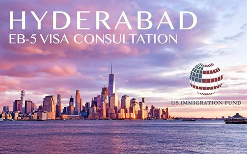 EB-5 Visa Consultation - Hyderabad
