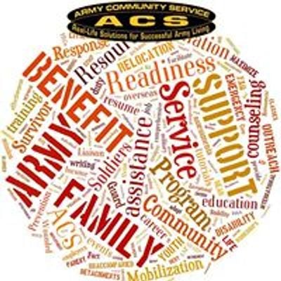 Fort Gordon Army Community Service (ACS)