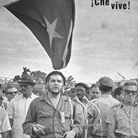 Confrence dAleida Guevara