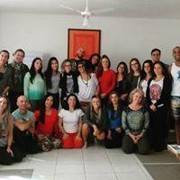 Aula Aberta de Hatha Yoga com Adriana Camargo em Santos