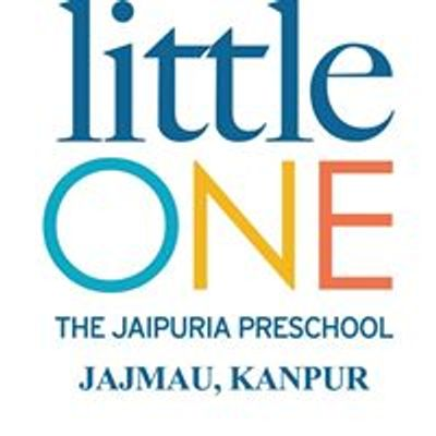 Little One - The Jaipuria PreSchool, Jajmau