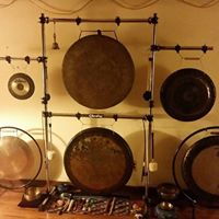 The Gong Experience in N. Kingsville