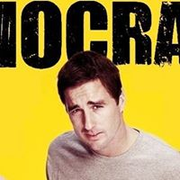 Movie night - Idiocracy