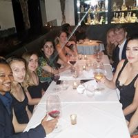 Beautique Fashionista Dinner Party with Ladies Night