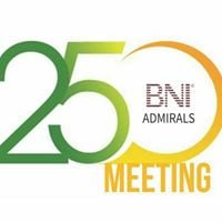 BNI ADMIRALS 250th Meeting