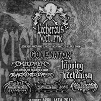 Sinister Southeast Slaughter Fest
