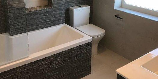 Come Along To The Durham Inspira Bathrooms Launch Day