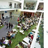 Meet Sheffield Hallam University at SI-UK Chennai