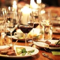 Wine Pairing Spice of Life Cooking Club