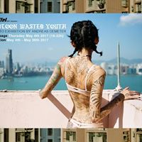 SchoffelArt presents Andreas Demeter - Kowloon Wasted Youth