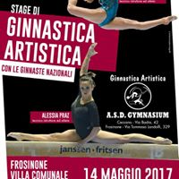 Stage Francesca Deagostini E Alessia Praz