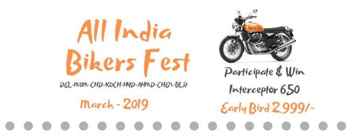 All India Bikers Fest