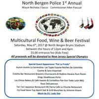 Multicultural Food Wine and Beer Festival