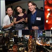 Young Professionals Networking Party