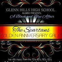 Spartans Golden Anniversary Gala