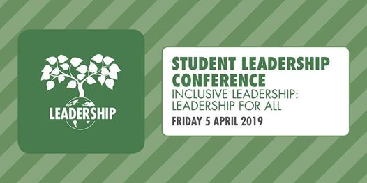 Student Leadership Conference 2019