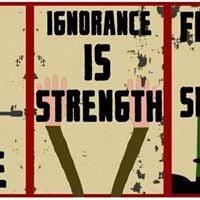 Seminar Orwell 1984