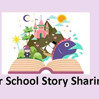 Free - After School Story Sharing