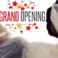 Grand Opening Jacobs Trading 1600 Regent Av