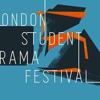 London Student Drama Festival 2017 - Bid Deadline