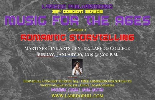Concert 2- Music for The Ages