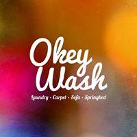 Okey Wash Laundry Bogor
