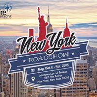 New York Roadshow
