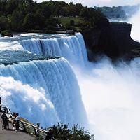 Niagara Falls Motorcycle Run