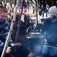Winter Woodland Festival