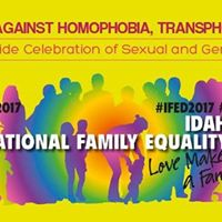 Weston International Family Equality Day