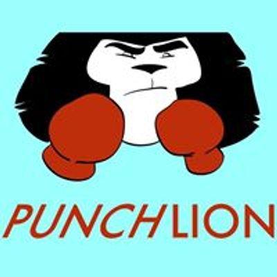 Punch Lion