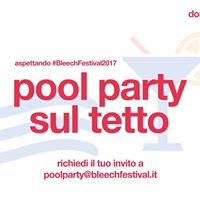 Pool Party sul Tetto